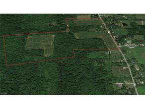 Property for sale at 1016 State Road, Hinckley,  Ohio 44233