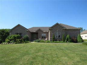 Property for sale at 5499 Winter Brook Drive, Valley City,  Ohio 44280