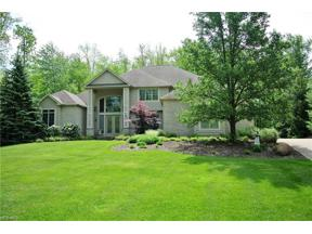 Property for sale at 200 Knightsbridge Lane, Aurora,  Ohio 44202