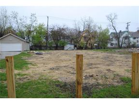 Property for sale at 1061 E 125th Street, Cleveland,  Ohio 44108