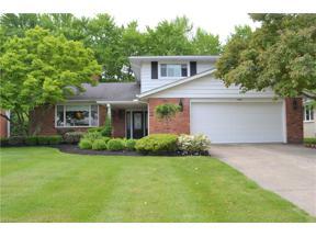 Property for sale at 5398 Kilbourne Drive, Lyndhurst,  Ohio 44124