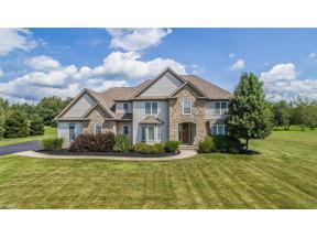 Property for sale at 11580 Frostwood Drive, Chagrin Falls,  Ohio 44023