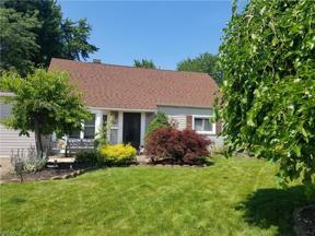 Property for sale at 4915 Ferndale Avenue, Sheffield Lake,  Ohio 44054