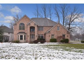 Property for sale at 25835 Iris Court, Westlake,  Ohio 44145