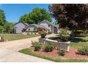 Property for sale at 415 Lassiter Drive, Highland Heights,  Ohio 44143