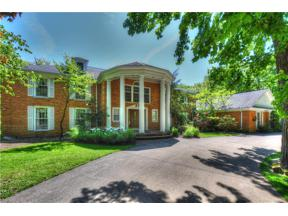 Property for sale at 1871 Chartley Road, Gates Mills,  Ohio 44040