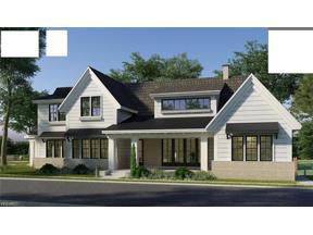 Property for sale at 4503 Brookhaven, North Royalton,  Ohio 44133