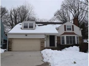 Property for sale at 1776 S Belvoir Boulevard, South Euclid,  Ohio 44121