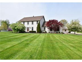Property for sale at 17452 Indian Hollow Road, Grafton,  Ohio 44044