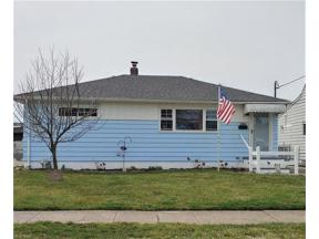 Property for sale at 15695 Fayette Boulevard, Brook Park,  Ohio 44142