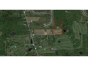 Property for sale at Lyonswood Drive, Hinckley,  Ohio 44233