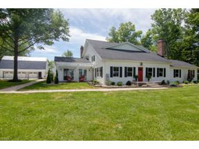 Property for sale at 3014 Middleton Road, Hudson,  Ohio 44236