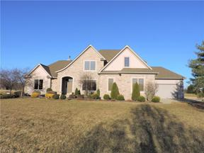 Property for sale at 10451 Sandstone Trail, Columbia Station,  Ohio 44028