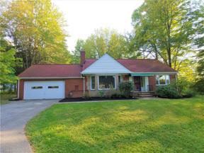Property for sale at 29400 Harvard Road, Orange,  Ohio 44122