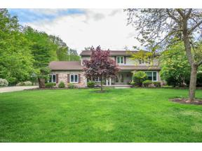 Property for sale at 565 Timberline Trail, Mayfield Village,  Ohio 44143