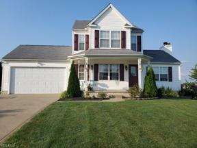Property for sale at 846 Longbrook Drive, Wadsworth,  Ohio 44281