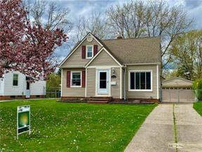 Property for sale at 6774 Commonwealth Boulevard, Parma Heights,  Ohio 44130
