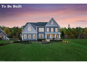 Property for sale at 2226 Pendleton Court, Avon,  Ohio 44011