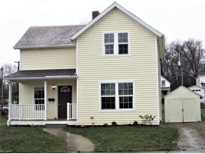 Property for sale at 21 S Third Street, Rittman,  Ohio 44270