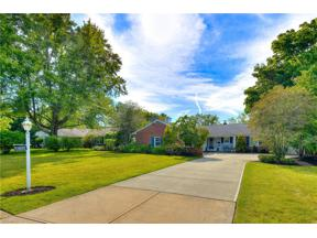 Property for sale at 23511 Letchworth Road, Beachwood,  Ohio 44122