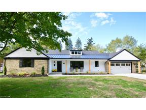 Property for sale at 3770 Carol Boulevard, Rocky River,  Ohio 44116