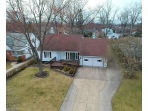 Property for sale at 6642 Commonwealth Boulevard, Parma Heights,  Ohio 44130
