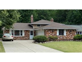 Property for sale at 4229 Brendan Lane, North Olmsted,  Ohio 44070