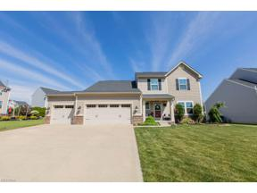 Property for sale at 1484 Brentfield Drive, Wadsworth,  Ohio 44281