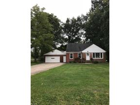Property for sale at 4628 Ammon Road, South Euclid,  Ohio 44143