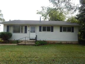 Property for sale at 567 W Shore Boulevard, Sheffield Lake,  Ohio 44054