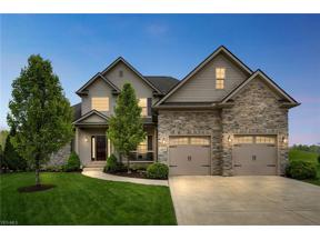 Property for sale at 4169 Restivo Circle, Avon,  Ohio 44011