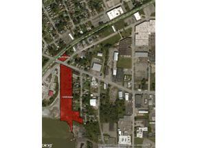 Property for sale at VL Colorado Avenue, Lorain,  Ohio 44052