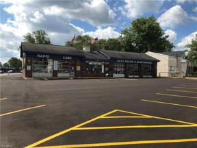 Property for sale at 614 Graham Road, Cuyahoga Falls,  Ohio 44221