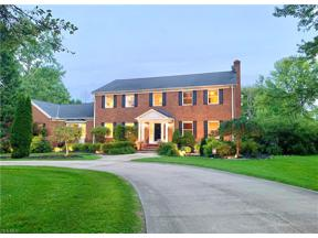 Property for sale at 6656 Gates Mills Boulevard, Gates Mills,  Ohio 44040