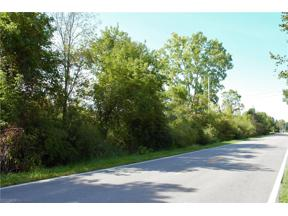 Property for sale at Beach Road, Wadsworth,  Ohio 44281