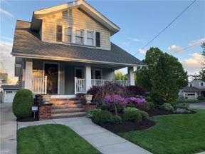 Property for sale at 1050 Lakeland Avenue, Lakewood,  Ohio 44107