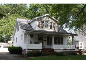 Property for sale at 4056 W 229th Street, Fairview Park,  Ohio 44126