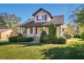 Property for sale at 6714 Wilson Mills Road, Mayfield Village,  Ohio 44040