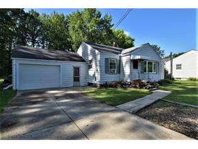 Property for sale at 26465 Cook Road, Olmsted Falls,  Ohio 44138
