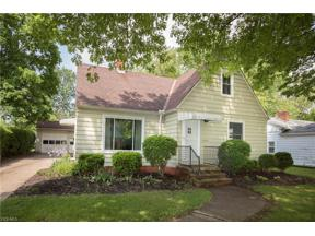 Property for sale at 4234 W 222nd Street, Fairview Park,  Ohio 44126
