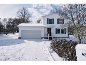Property for sale at 62 Beech Street, Rittman,  Ohio 44270