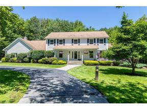 Property for sale at 7165 Settlers Ridge Road, Gates Mills,  Ohio 44040