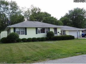Property for sale at 164 Sipple Avenue, Amherst,  Ohio 44001