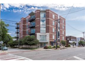 Property for sale at 12701 Larchmere Boulevard 4A, Cleveland,  Ohio 44120