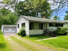 Property for sale at 6668 Oakdale Road, Mentor,  Ohio 44060
