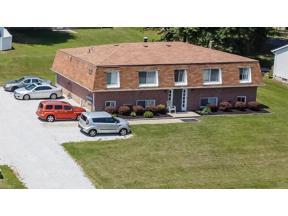 Property for sale at 285 Villa Street, Rittman,  Ohio 44270