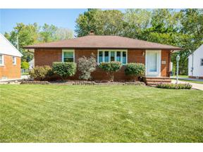 Property for sale at 7563 Farnum Avenue, Middleburg Heights,  Ohio 44130