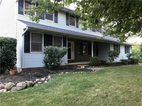 Property for sale at 1270 Harmony Drive, Wadsworth,  Ohio 44281
