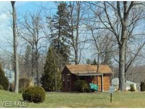 Property for sale at 11802 Portlew Road, Newbury,  Ohio 44065
