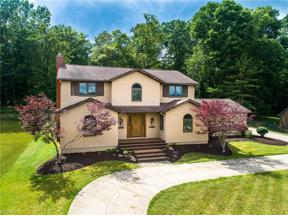 Property for sale at 8066 Farview Oval, Brecksville,  Ohio 44141